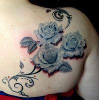 Mayer Péter Junior - Tetoválások 17