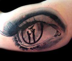 Mayer Péter Junior - Tetoválások 18