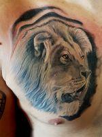 Mayer Péter Junior - Tetoválások 20