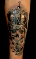Mayer Péter Junior - Tetoválások 22
