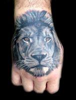 Mayer Péter Junior - Tetoválások 31