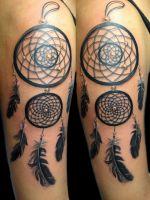 Mayer Péter Junior - Tetoválások 7